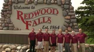 Redwood Falls Recap - Gopher Road Trip: Chalk Talk 2013