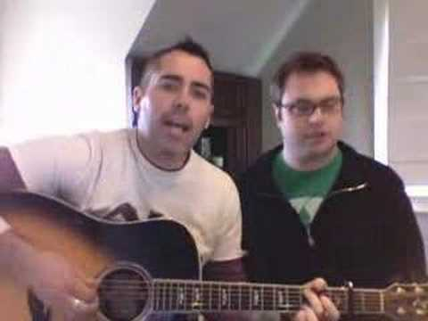 Barenaked Ladies - One Week [Bathroom Sessions]