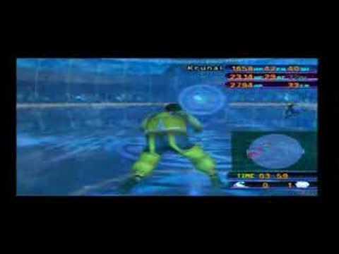 re: General Blitzball 5 - Page 19 - Final Fantasy X Forum