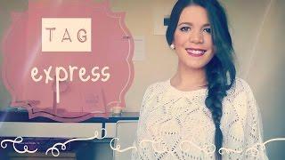 TAG EXPRESS || • Apaagayvamonos Thumbnail