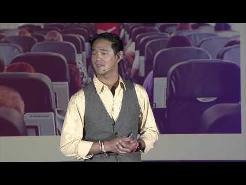 Room for cream -- the importance of understanding load | Erwin Benedict Valencia | TEDxSarasota