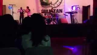 Jawid Sharif- Yak Kadam Pesh Live Concert