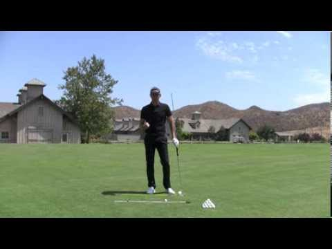 How to become a PGA Tour Player (Complete) Total Swing Understanding