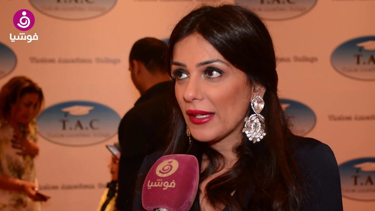 """إنجي المقدم: في """"ولد الغلابة"""" خرجت من عباءة الفتاة الأرستقراطية.. وهذا ما قالته عن أحمد ال"""