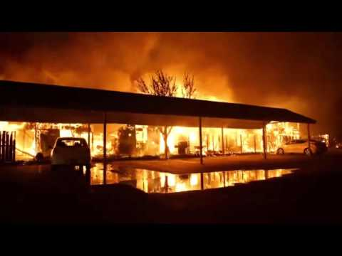 Valley Fire Lake County News 2015 - Valley fire middleton ca california