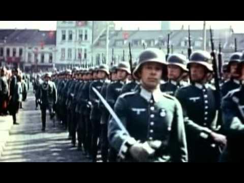 Wir waren Soldaten ! WW II Episode 1 Doku