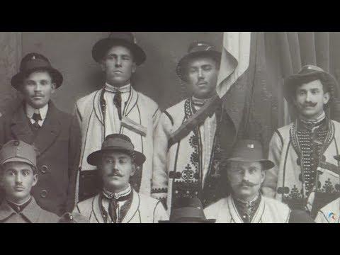 Dosar România: 1918 - momentul românilor (@TVR1)