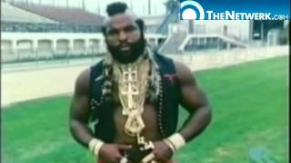 Life Lessons From Mr.T Episode 1