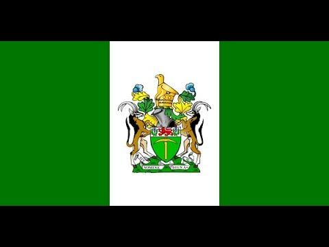 Hearts of iron 4 - Modern Day Mod- Rhodesia Rises