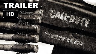 Call of Duty Movie Trailer #1 2017 - Movie HD (Fanmade)