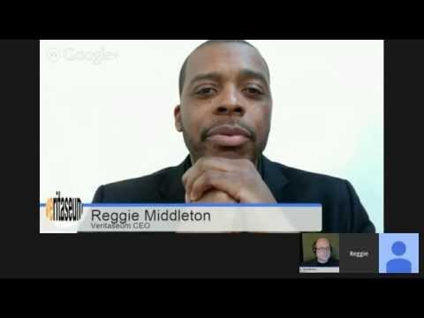 Transmission 30 - Veritaseum, Reggie Middleton