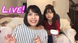 11月3日 (土) 20:00 ライブ配信9回目 We talked about English phrases...