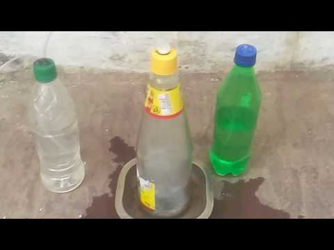 cool way to produce hydrogen gas cheap and easy