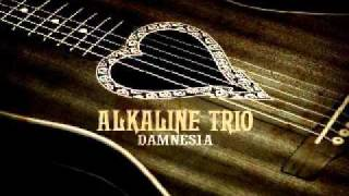 Alkaline Trio - Every Thug Needs A Lady (Acoustic)