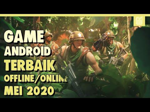 10 Game Android Terbaru Dan Terbaik 2020 | Offline / Online Mei