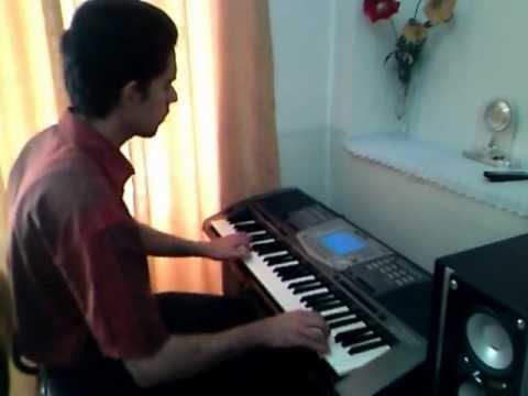 Yanni - If I Could Tell You (by Ahmad)