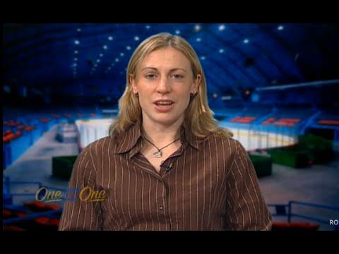 One on One (2006) - Jayna Hefford