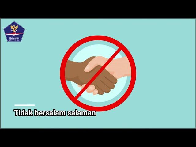 Tips Beribadah di Masjid Saat Pandemi