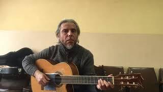 Ляпис Трубецкой-Капитал- guitar Cover Garri Pat видео