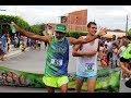 Idoso morador na divisa de Capela com Gavião participa de corridas de 21 quilômetros