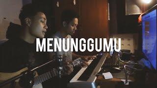 PETERPAN - MENUNGGUMU (Cover)   Audree Dewangga, Petrus Mahendra #ADLullaby
