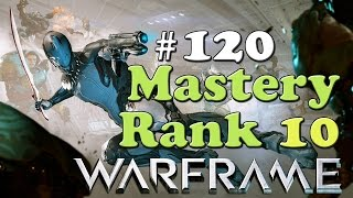 [PS4] WARFRAME - PART 120 - GAMEPLAY WALKTHROUGH LET