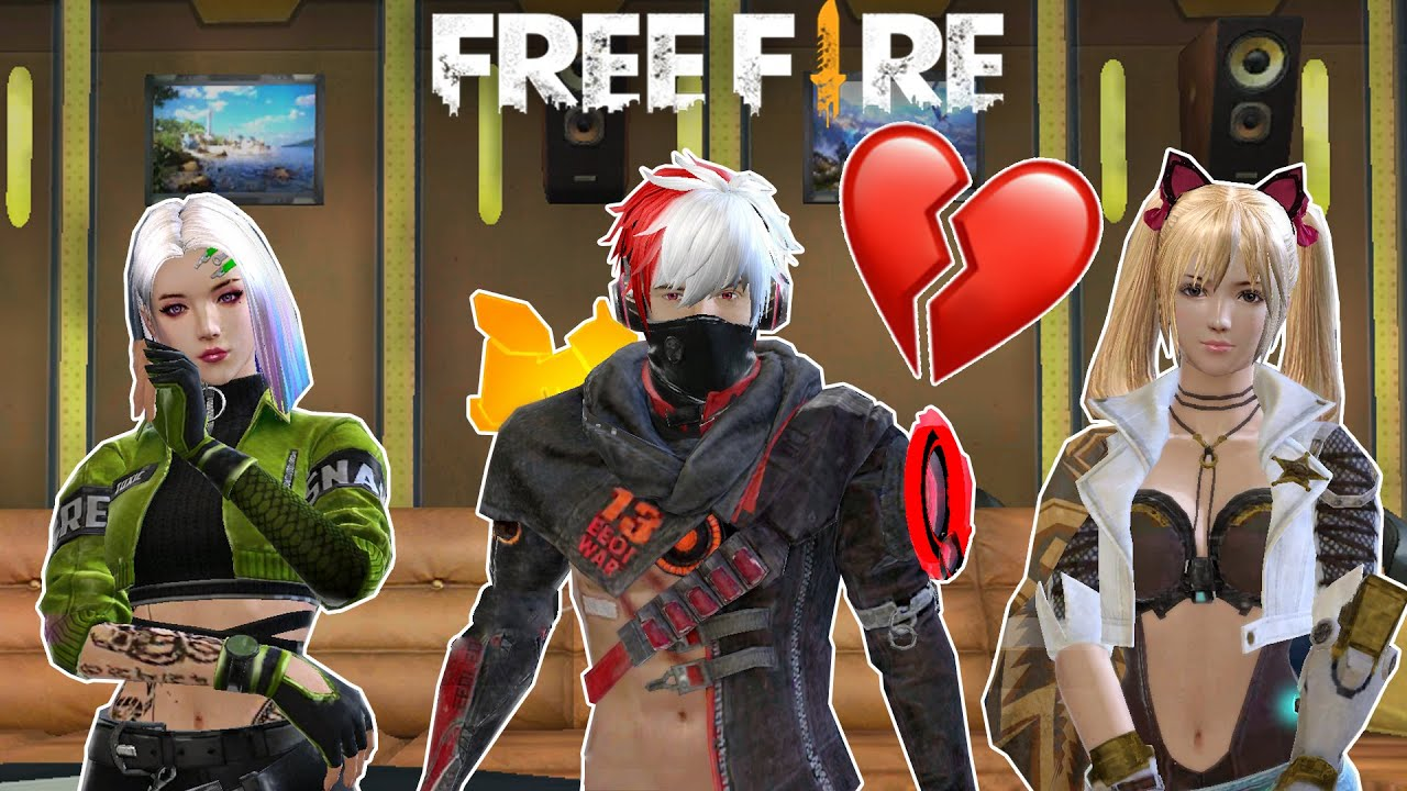 Free Fire หนังสั้นตอน ชีวิตคนโสด พากย์ไทย