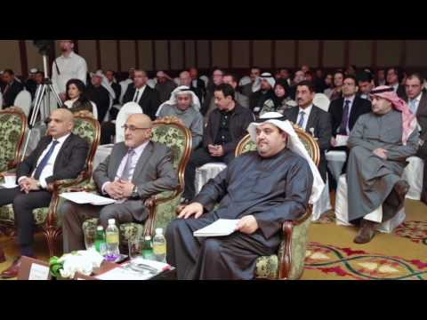 The Oil & Gas Year Kuwait 2016 Official Book Launch