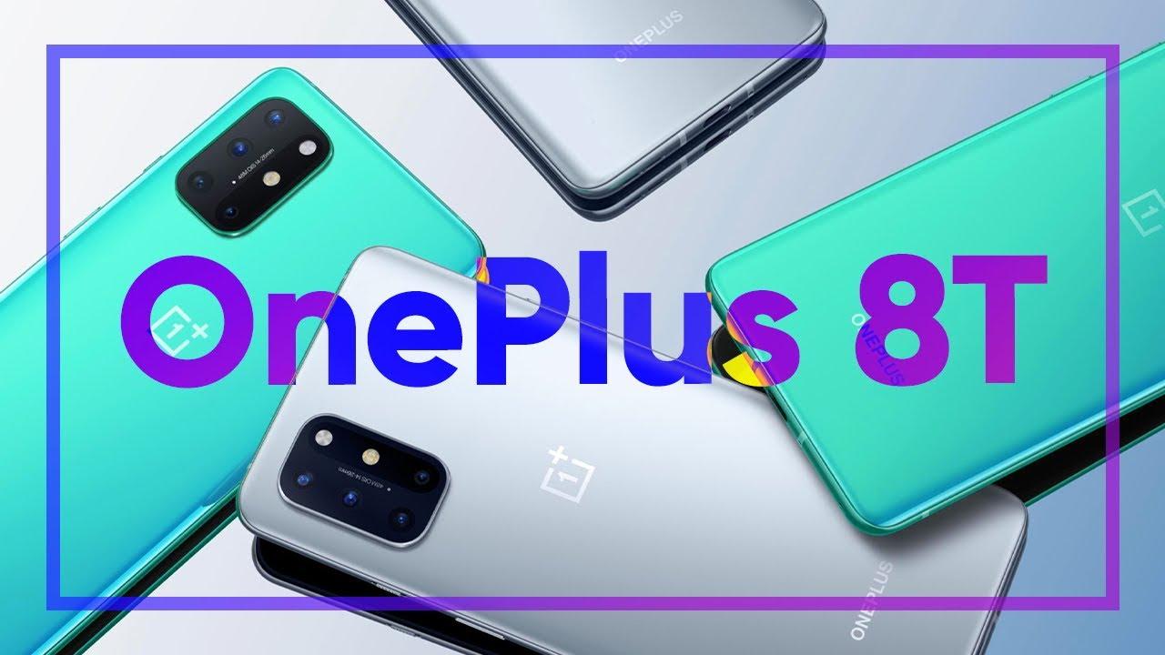 Стоит ли покупать OnePlus 8T