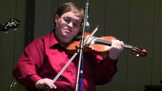 Orange Blossom Special ~ Michael Cleveland ~ BEST VERSION EVER ! ~ Over 5 Minutes !!