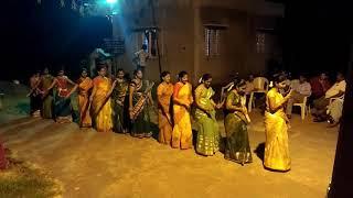 dhandiya for pankida song