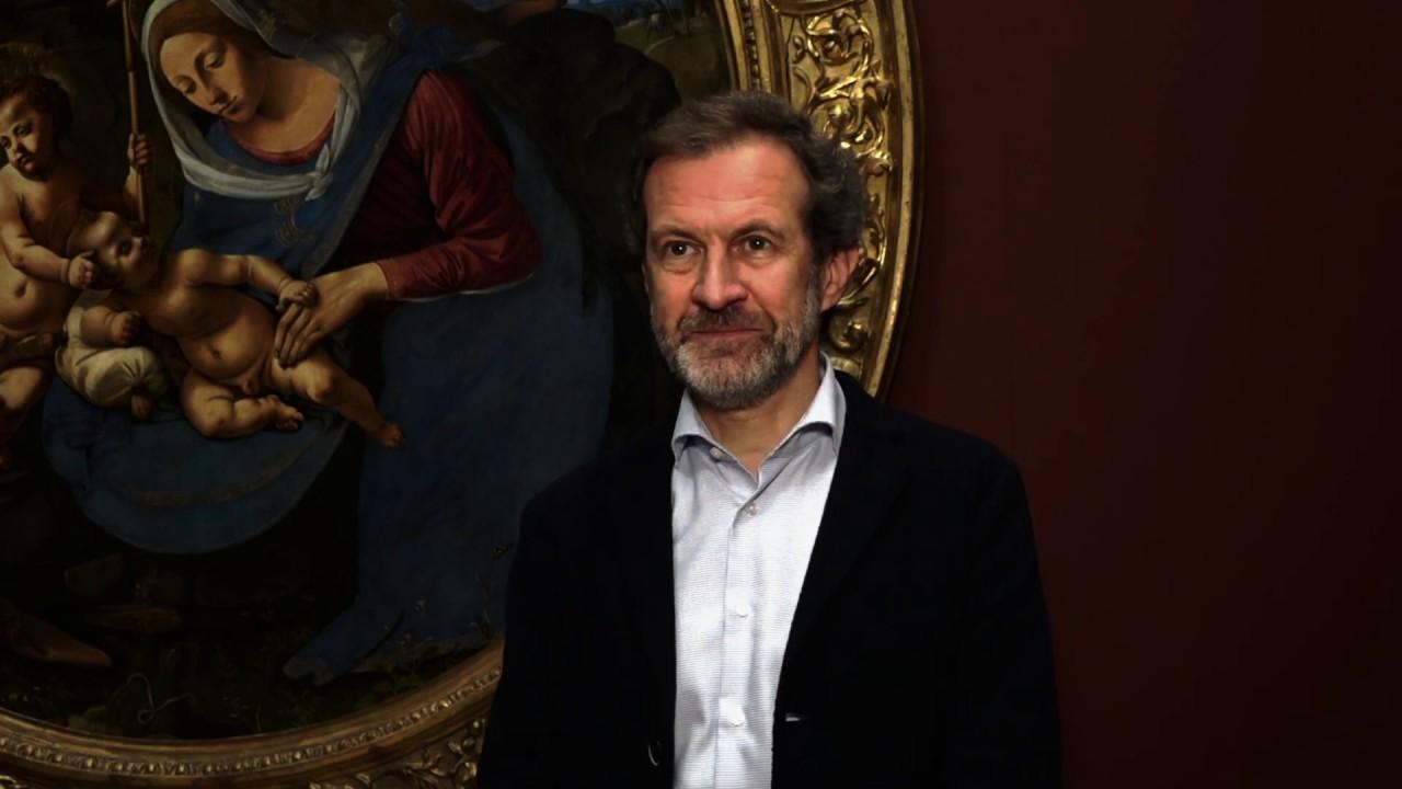 Gemäldegalerie Alte Meister und Skulpturensammlung bald gemeinsam im Semperbau