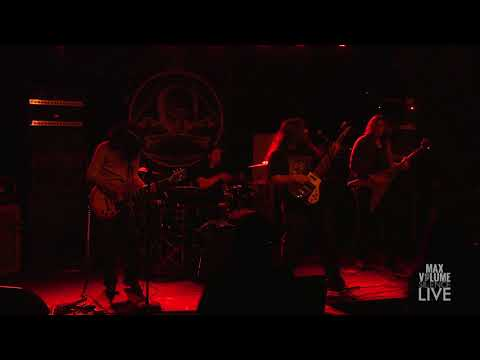 MIRROR QUEEN live at Saint Vitus Bar, May 2nd, 2018