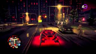 Saints Row IV Freeroam gameplay Part 1