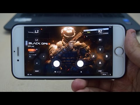 Top 3 Best Games that U Won't Believe Can be played on iOS   Best iPhone Games 2016-2017