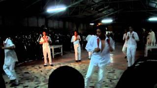 El Sabino Gto ( Xv Bibi baile sorpresa)