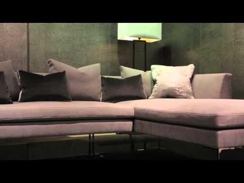 Picasso Corner Sofa Teaser