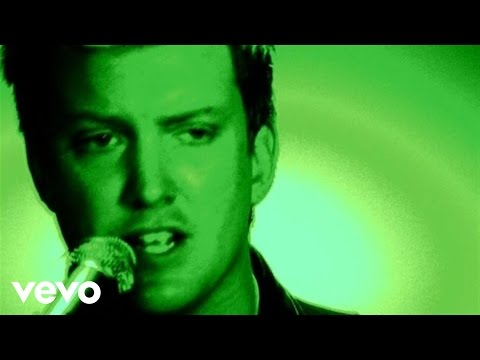 Queens Of The Stone Age - In My Head (Official Music Video)