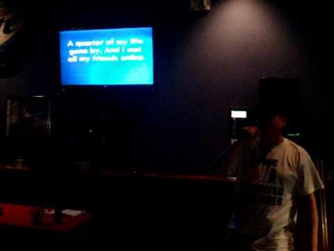 Spose - I'm Awesome Karaoke