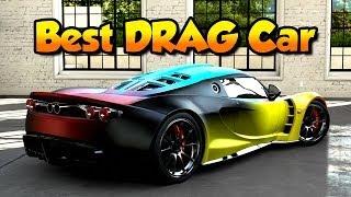 forza 5 best drag car hennessey venom gt drag races w remy mugen forza motorsport 5