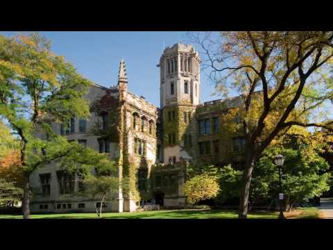 University of Chicago - 5 Questions to Ask on a Campus Visit