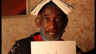 Lee Scratch Perry - The Word Association Interview (Revelation)
