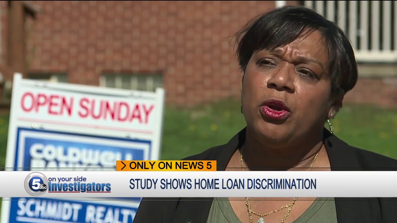 CSU study shows discrimination against African American home loan applicants