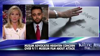 FoxNews Debate About Sep. 11th Memorial Museum Video