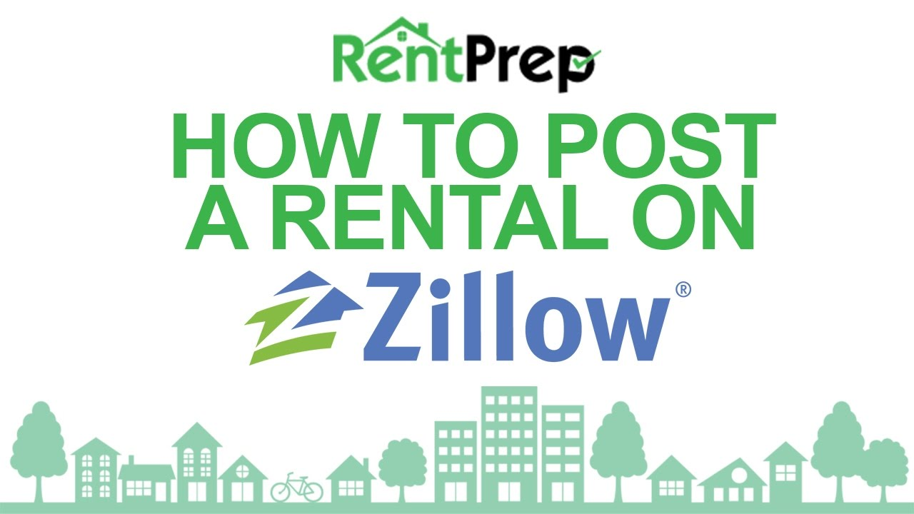How To List A Rental On Zillow 2017  Rentprep