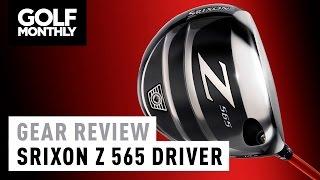 Srixon Z 565 Driver Review