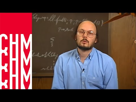 The Design of C++ , lecture by Bjarne Stroustrup