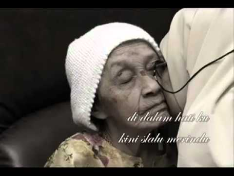 lagu untuk ibu yang pasti melelehkan air mata