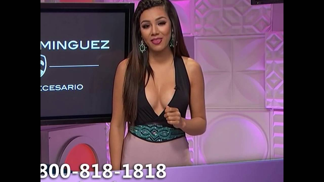 Elena with big tits
