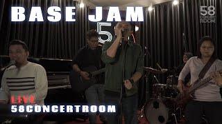 BASE JAM - Live at 58 Concert Room